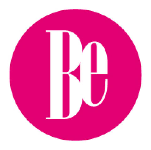 logo Be Magazine