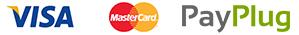 Mode de paiement Payplug